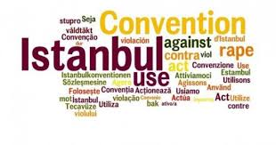Rapport alternatif de la Convention d'Istanbul